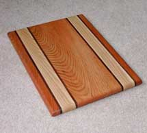wood for cutting boards