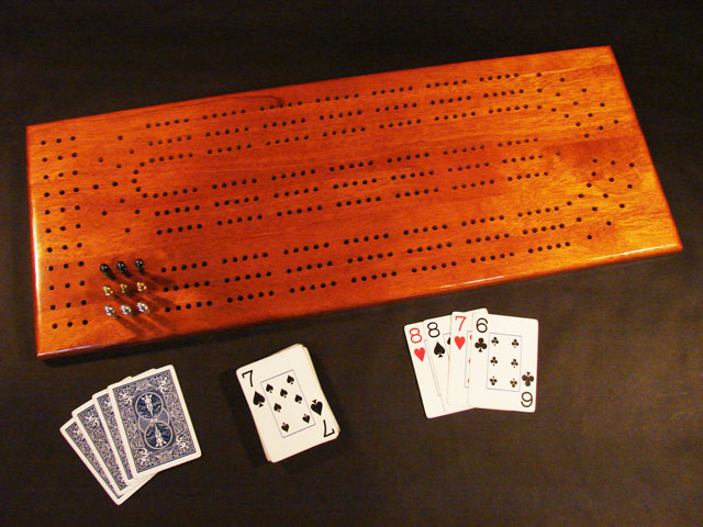 maine rustic traditional cribbage board tic tac toe board hand